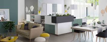 Comment Organiser Sa Cuisine by Cuisines Modernes Meubles De Salle De Bains Rangements Sur