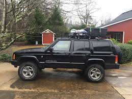 built jeep cherokee a simple jeep xj overland build page 2 overland bound community