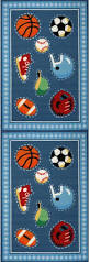 Boys Room Area Rug by Best 20 Blue Childrens Rugs Ideas On Pinterest Teal Childrens