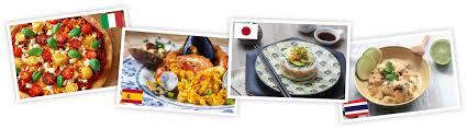 jeux de cuisine a faire un monde de cuisines le grand jeu concours