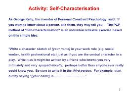 personalisation interpersonal skills for practitioners using