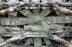bertha seattle u0027s sr 99 tunneling machine is finally done digging