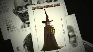 lil nester spirit halloween witch of stolen souls youtube