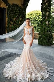 Beautiful Wedding Dresses 43 Mermaid Wedding Dresses With Sleeves That Suite Every Theme