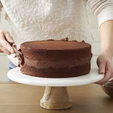 chocolate cake recipe wilton