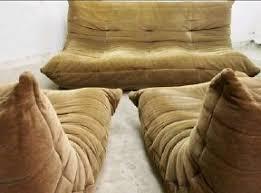 canapé togo occasion fauteuil togo d occasion plus que 2 ã 65 pour intéressant accueil