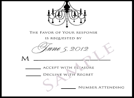Response Card Wording Wedding Invitations Reply Cards Pacq Co
