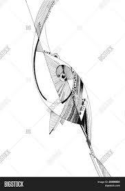 unusual abstract pencil drawing image u0026 photo bigstock