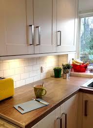 stylish kitchen tile ideas uk best 25 metro tiles kitchen ideas on tile layout with