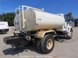 international 4200 tank trucks in california for sale used