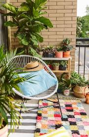 Apartment Patio Decorating Ideas by The 25 Best Apartment Balcony Decorating Ideas On Pinterest