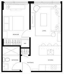 450 sq ft apartment design house tour a