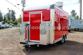 food trailer exhaust fans double axle 16 ft concession trailer quality food trailers