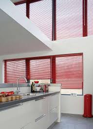 Pink Kitchen Blinds Kitchen Blinds Gateshead Kitchen Shutters Newcastle