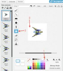 introduction to scratch 2 sprites animation and movement mvcode