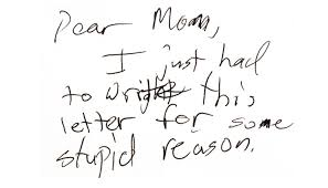 the best camp letters home u2013 scary mommy