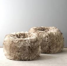 furry bean bagfur bean bag faux fur bean bag chairs canada