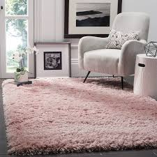 Light Pink Area Rug Willa Arlo Interiors Hermina Light Pink Area Rug Reviews Wayfair