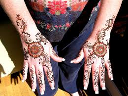 100 glitter mehndi tiki pics designs henna tattoos girls hands