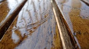 Laminate Flooring Flood Damage Clean And Save Your Water Damaged Wood Floor This Way