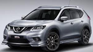 2017 nissan x trail hybrid detailed specifications youtube