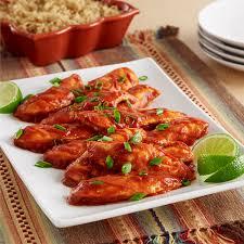 ingredient cuisine spicy sriracha chicken ready set eat