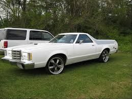 curbside classic 1977 79 ford ranchero no curbside love for this