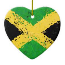 jamaican ornaments keepsake ornaments zazzle