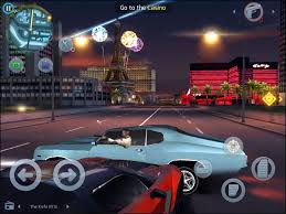 gangstar city apk gangstar vegas boosting the gta style on ios applenappsapplenapps