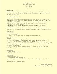Example Of Bartender Resume by Related Free Resume Examples Sample Bartender Resume Skills