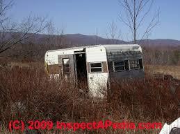 inspect u0026 troubleshoot mobile homes double wides caravans