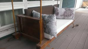 porch swings u2022 insteading