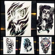 tattoos for men indian online get cheap man indian totem aliexpress com alibaba group