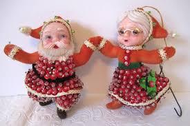 ornament santa claus