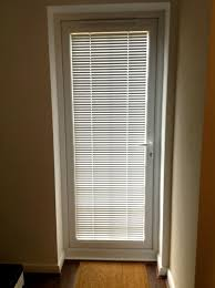 intu pleated blinds fitted to door diva u0027s fabulous window accent