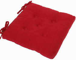 seat pads for kitchen and dining chairs