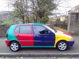 volkswagen harlequin interior volkswagen polo harlequin 1 4 1996 very rare car long mot only
