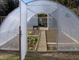 serre tunelle de jardin serre tunnel tout savoir sur la serre tunnel de jardin