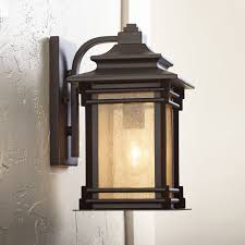 Carriage Light Outdoor Carriage Lights Exterior Lighting With Modern Stylish