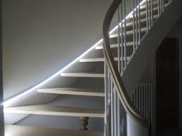 led treppe angebot und montage inspiration led beleuchtung treppe am besten