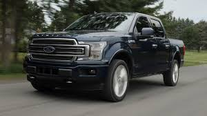 the 2018 ford f 150 is ready to rumble