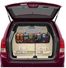 amazon black friday keeper cargo car organization ideas front seat backseat and trunk