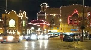 millivers travels blog archive christmas in kansas city