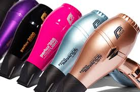 light pink hair dryer parlux beauty products free delivery lookfantastic