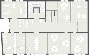 Floor Plan Lay Out | office layout roomsketcher
