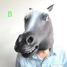 scary mask populor mask creepy mask