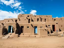 living heritage at taos pueblo in new mexico