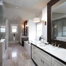 bathroom trim ideas bathroom rustic with wood trim sauna shower
