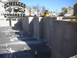 Basement Finishers Raleigh Nc Concrete Finishing Concrete Contractors Triangle