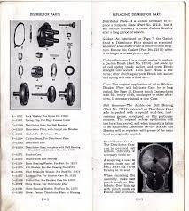 eisemann cm4 ct4 magneto instruction manual